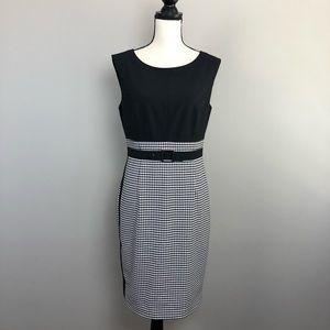 White House Black Market Business Casual Dress